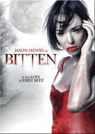 Bitten - DVD cover (xs thumbnail)