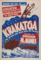 Krakatoa - Movie Poster (xs thumbnail)