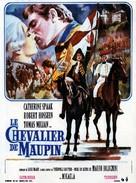 Madamigella di Maupin - French Movie Poster (xs thumbnail)