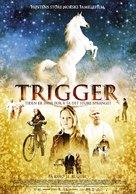 Trigger - Norwegian poster (xs thumbnail)