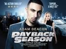 Payback Season - British Movie Poster (xs thumbnail)