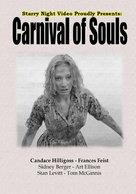 Carnival of Souls - Movie Poster (xs thumbnail)