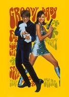 Austin Powers: International Man of Mystery - Key art (xs thumbnail)