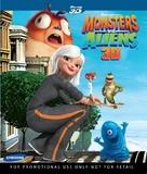 Monsters vs. Aliens - Movie Cover (xs thumbnail)