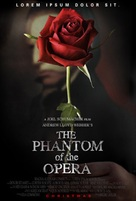 The Phantom Of The Opera - Concept poster (xs thumbnail)