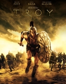 Troy - Blu-Ray cover (xs thumbnail)