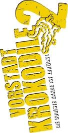 Vorstadtkrokodile 2 - German Logo (xs thumbnail)