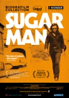 Searching for Sugar Man - Italian Movie Poster (xs thumbnail)