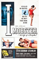 I Mobster - Movie Poster (xs thumbnail)