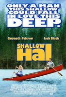 Shallow Hal - Movie Poster (xs thumbnail)