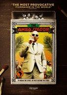 The Ambassador - DVD cover (xs thumbnail)