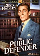 """The Public Defender"" - Movie Cover (xs thumbnail)"