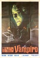 La saga de los Drácula - Italian Movie Poster (xs thumbnail)