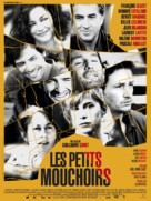 Les petits mouchoirs - French Movie Poster (xs thumbnail)
