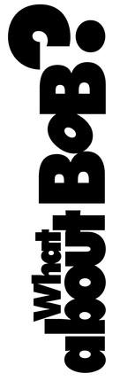 What About Bob? - Logo (xs thumbnail)