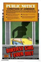 Cool It Carol! - Movie Poster (xs thumbnail)