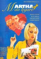 Martha, Meet Frank, Daniel and Laurence - Italian Movie Poster (xs thumbnail)