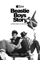 Beastie Boys Story - Movie Poster (xs thumbnail)