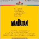 Manhattan - Movie Cover (xs thumbnail)