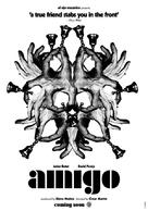 Amigo - International Movie Poster (xs thumbnail)