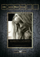 Marketa Lazarová - Czech DVD cover (xs thumbnail)