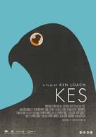 Kes - Dutch Movie Poster (xs thumbnail)