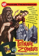 Teenage Zombies - Movie Cover (xs thumbnail)