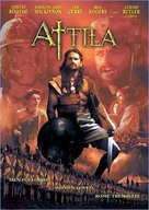 Attila - DVD cover (xs thumbnail)