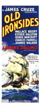 Old Ironsides - Australian Movie Poster (xs thumbnail)
