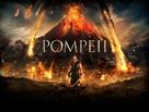 Pompeii - Movie Poster (xs thumbnail)