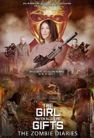 The Girl with All the Gifts - Philippine Movie Poster (xs thumbnail)