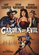 Garden of Evil - Movie Cover (xs thumbnail)