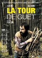Gözetleme kulesi - French Movie Poster (xs thumbnail)