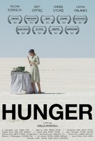 Hunger - Turkish Movie Poster (xs thumbnail)