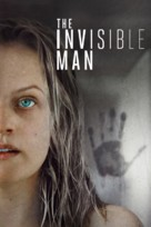 The Invisible Man - Movie Cover (xs thumbnail)