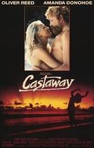 Castaway - Movie Poster (xs thumbnail)
