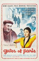 Porte des Lilas - Movie Poster (xs thumbnail)