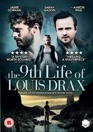 The 9th Life of Louis Drax - British Movie Cover (xs thumbnail)