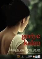 Geriye Kalan - Turkish Movie Poster (xs thumbnail)