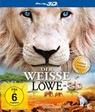 White Lion - German Movie Cover (xs thumbnail)