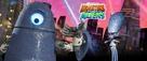 Monsters vs. Aliens - Movie Poster (xs thumbnail)