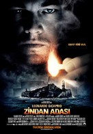 Shutter Island - Turkish Movie Poster (xs thumbnail)