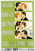 The Grass Is Greener - Italian Movie Poster (xs thumbnail)