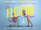 The Florida Project - British Movie Poster (xs thumbnail)
