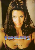 Tomcats - German Movie Poster (xs thumbnail)