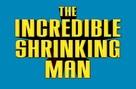 The Incredible Shrinking Man - Logo (xs thumbnail)