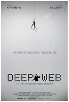 Deep Web - Movie Poster (xs thumbnail)