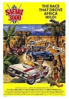 Safari 3000 - Movie Poster (xs thumbnail)