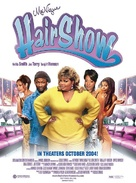 Hair Show - poster (xs thumbnail)
