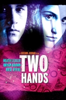 Two Hands - Movie Poster (xs thumbnail)